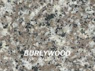 Wolf Palette Collection: Burlywood Natural Granite