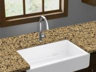 Solid Surface Affinity Countertop: SL70 Arcadian Rock
