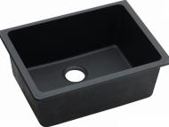 Oakland Standard Line Handmade Sink: ELGU2522bk0