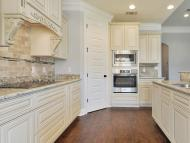 ProSelect Cabinetry: Monroe Cream