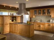 Kraftmaid: Kitchen in Maple in Praline