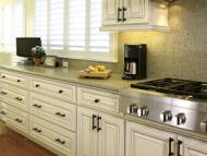 RiverRun Cabinetry: Hampton Linen