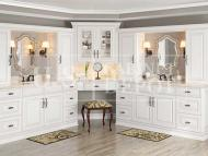 US Cabinet Depot: Castleberry Antique White