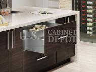 US Cabinet Depot: Torino Dark Wood
