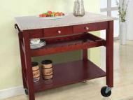 GHI: Kitchen Cart