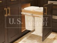 US Cabinet Depot: Shaker Espresso