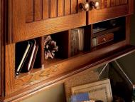 KraftMaid Kitchen Innovations: Wall Organizer Cabinet