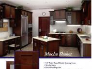 Mocha Shaker