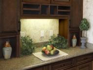 RiverRun Cabinetry: Lenox Chestnut