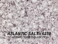 Wolf Palette Collection: Atlantic Salt (6270) Caesarstone Collection