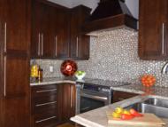 RiverRun Cabinetry: Dalton Cocoa
