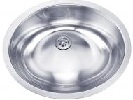 Dowell Undermount Sink: 60011916 A