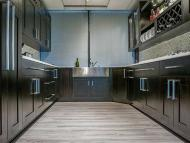 LifeArt Cabinetry: Anchester Espresso