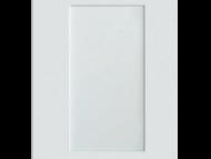 CNC Concord Vanities: EB10 Elegant White