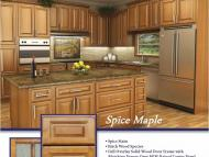 Spice Maple