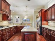 ProSelect Cabinetry: Cherry Rope