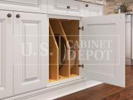 US Cabinet Depot: Tahoe White