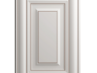CNC Concord Vanities: HB13M Harmony Pearl Glaze