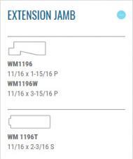 extension-jamb