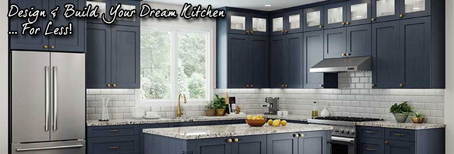 Discount Kitchen Cabinets in Philadelphia & NJ | Cheap ...