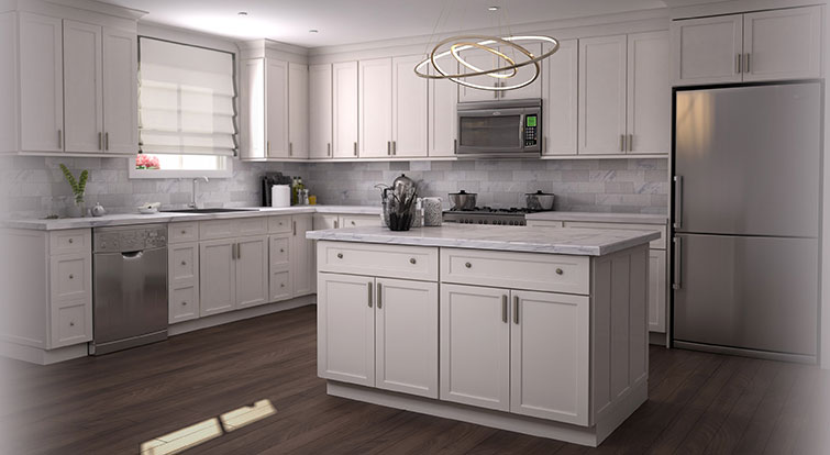 Camden County Burlington County In Stock Kitchens