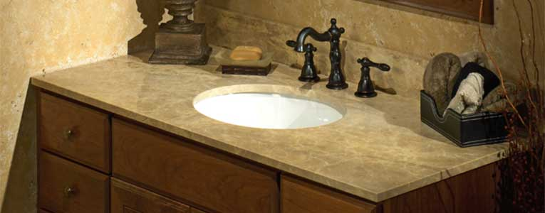 Merveilleux Palette Collection Vanity Tops