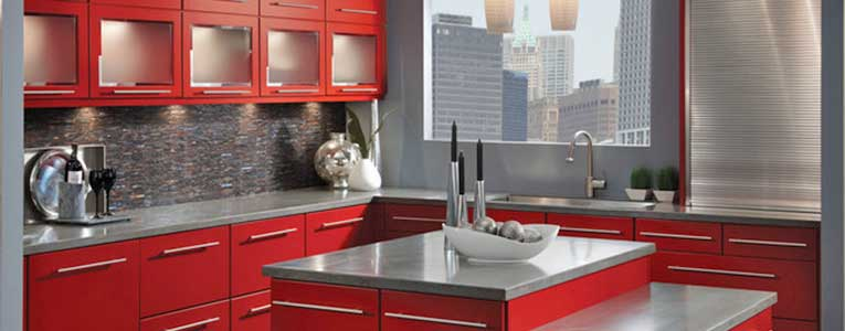 American-Made RTA Cabinets in NJ | Discount Cabinet Corner ...