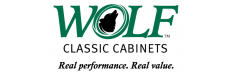 Wolf Classic Stock Kitchens